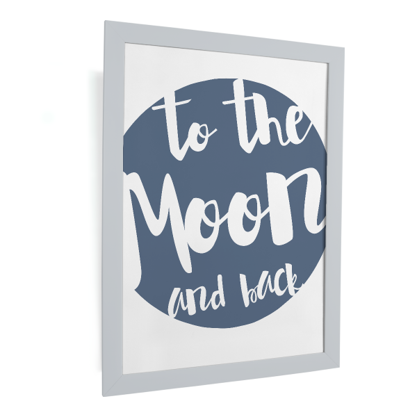 happy serendipity design, plotterdatei, svg file, to the moon and back, kinder, kinderzimmer, quote